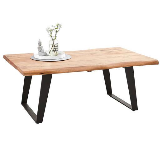 Couchtisch In Holz Metall 115 70 45 Cm Online Kaufen Xxxlutz