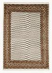 ORIENTTEPPICH  70/140 cm  Braun, Creme   - Creme/Braun, Basics, Textil (70/140cm) - Esposa