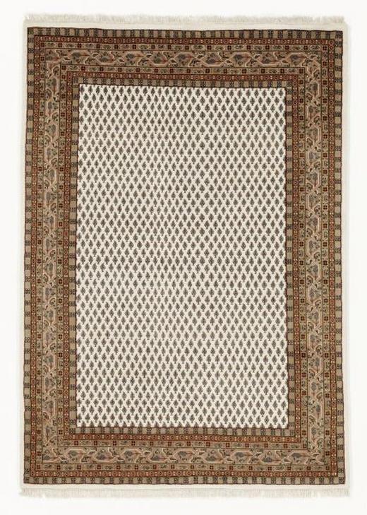 ORIENTTEPPICH  70/250 cm  Braun, Creme - Creme/Braun, Basics, Textil (70/250cm) - Esposa