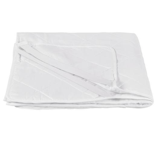 UNTERBETT - Weiß, Basics, Textil (180/200cm) - Sleeptex