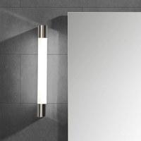 LED-WANDLEUCHTE - Design, Metall (60/6,5/7,8cm)