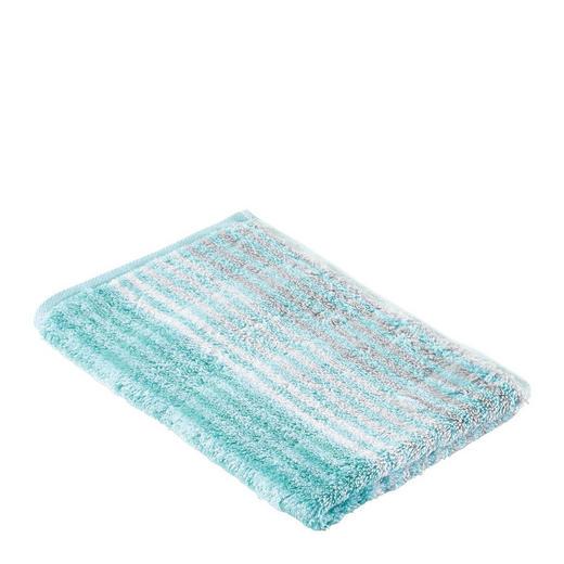 GÄSTETUCH Mintgrün 30/50 cm - Mintgrün, Basics, Textil (30/50cm) - Cawoe