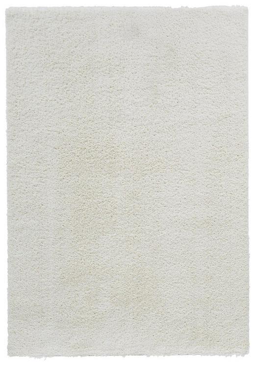 WEBTEPPICH  80/150 cm  Weiß - Weiß, Basics, Textil (80/150cm) - Novel