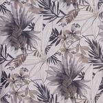 DEKOSTOFF per lfm halbtransparent  - Taupe, KONVENTIONELL, Textil (140cm) - Esposa