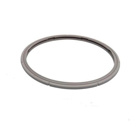 DICHTUNGSRING  - Grau, Basics, Kunststoff (26cm) - Fissler
