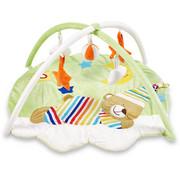 SPIELBOGEN - Multicolor, Basics, Textil (80/45cm) - MY BABY LOU