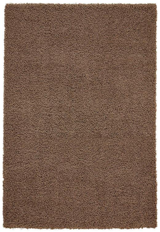 RYAMATTA - mullvadsfärgad/gråbrun, Klassisk, textil (120/170cm) - BOXXX