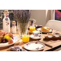 UNTERTASSE - Multicolor/Weiß, LIFESTYLE, Keramik (16cm) - Villeroy & Boch
