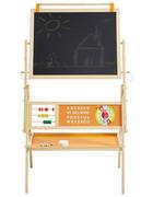 TABLA ZA RISANJE 150110 - naravna, Basics, papir/umetna masa (65/58/108cm) - Ben'n'jen