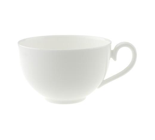 JUMBOTASSE 400 ml  - Weiß, KONVENTIONELL, Keramik (0,40l) - Villeroy & Boch