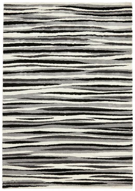 RYAMATTA - grå, Design (160/230cm) - NOVEL