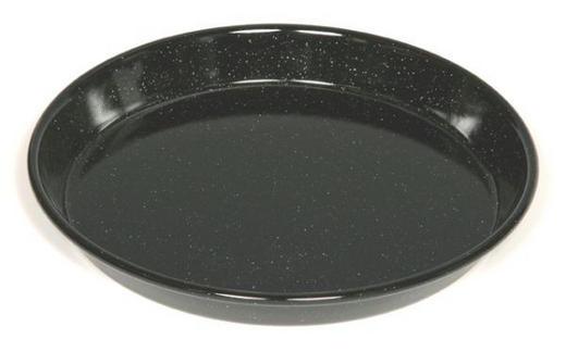 PIZZABLECH - Schwarz, Basics, Metall (32cm) - Riess