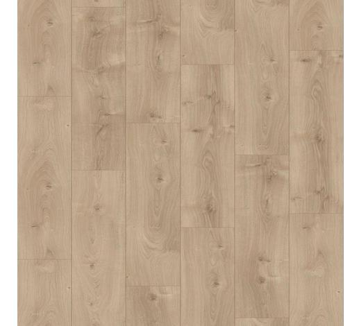 DESIGNBODEN per  m² - Hellbraun/Eichefarben, MODERN, Holz/Holzwerkstoff (128,5/19,1/0,9cm) - Parador