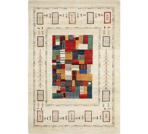 ORIENTÁLNÍ KOBEREC, 200/200 cm, krémová - krémová, Lifestyle, textil (200/200cm) - Esposa