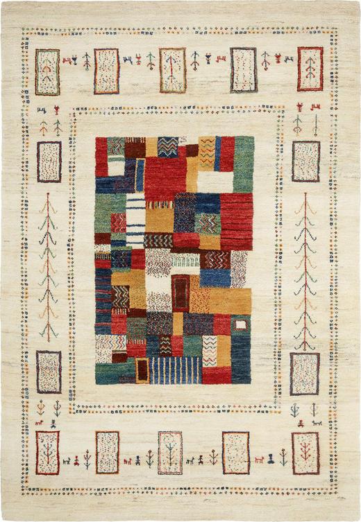 ORIENTTEPPICH 160/230 cm - Creme, LIFESTYLE, Textil (160/230cm) - Esposa