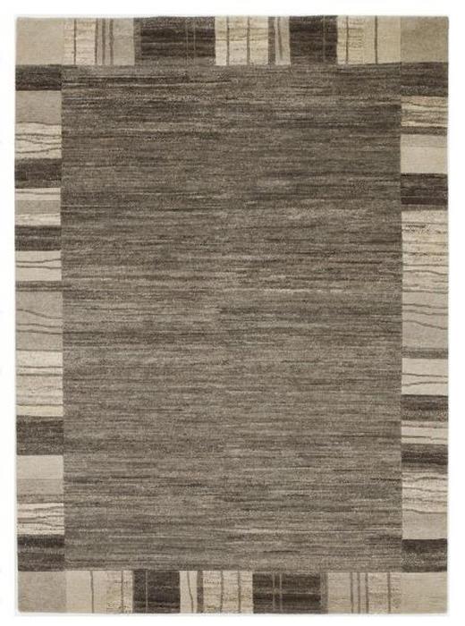 ORIENTTEPPICH  70/140 cm  Hellgrau, Naturfarben - Hellgrau/Naturfarben, Basics, Textil (70/140cm) - ESPOSA