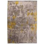 WEBTEPPICH  200/290 cm  Goldfarben   - Goldfarben, Design, Textil (200/290cm) - Dieter Knoll