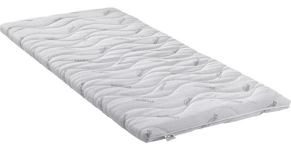 TOPPER 180/200 cm  - Basics, Textil (180/200cm) - Sleeptex