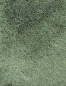 RYAMATTA 70/130 cm  - mintgrön, Trend, textil (70/130cm) - Novel