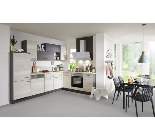 einbauk che online kaufen xxxlutz. Black Bedroom Furniture Sets. Home Design Ideas