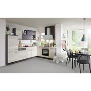 Einbauküche - Design, Holzwerkstoff - Celina