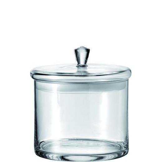 DOSE - Klar, Basics, Glas (18/20cm) - LEONARDO