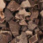 Streudeko Kokosschale - Naturfarben, Basics, Naturmaterialien (6,5/16/6,5cm) - Ambia Home