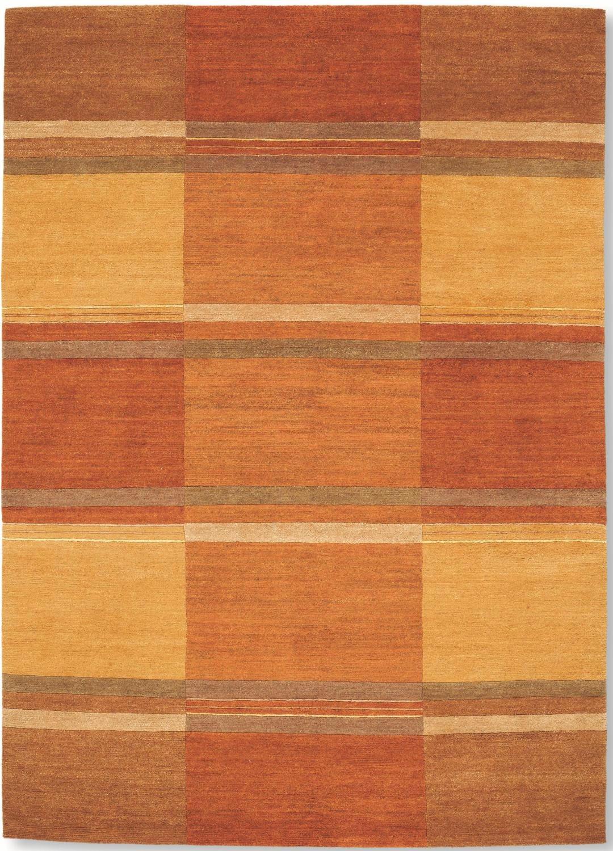 ORIENTTEPPICH  Kupferfarben  250/350 cm - Kupferfarben, Textil (250/350cm) - ESPOSA