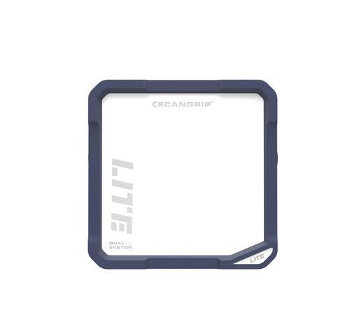 VEGA LITE 1500 C+R - Blau/Schwarz, KONVENTIONELL, Kunststoff (12/29/29cm)