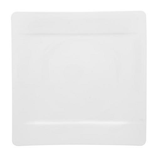 TELLER Keramik Bone China - Weiß, Basics, Keramik (35/35cm) - Villeroy & Boch