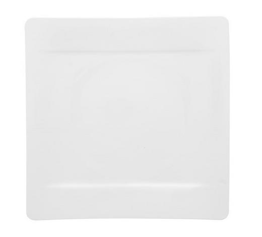 TELLER 35/35 cm - Weiß, KONVENTIONELL, Keramik (35/35cm) - Villeroy & Boch