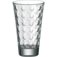 Gläserset - Transparent, Design, Glas - Leonardo