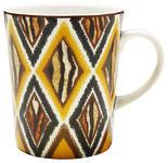 KAFFEEBECHER 330 ml  - Multicolor, Basics, Keramik (0,33l) - Landscape
