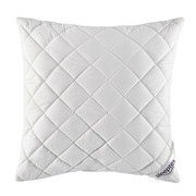 KOPFKISSEN  80/80 cm       - Weiß, Basics, Textil (80/80cm) - Sleeptex