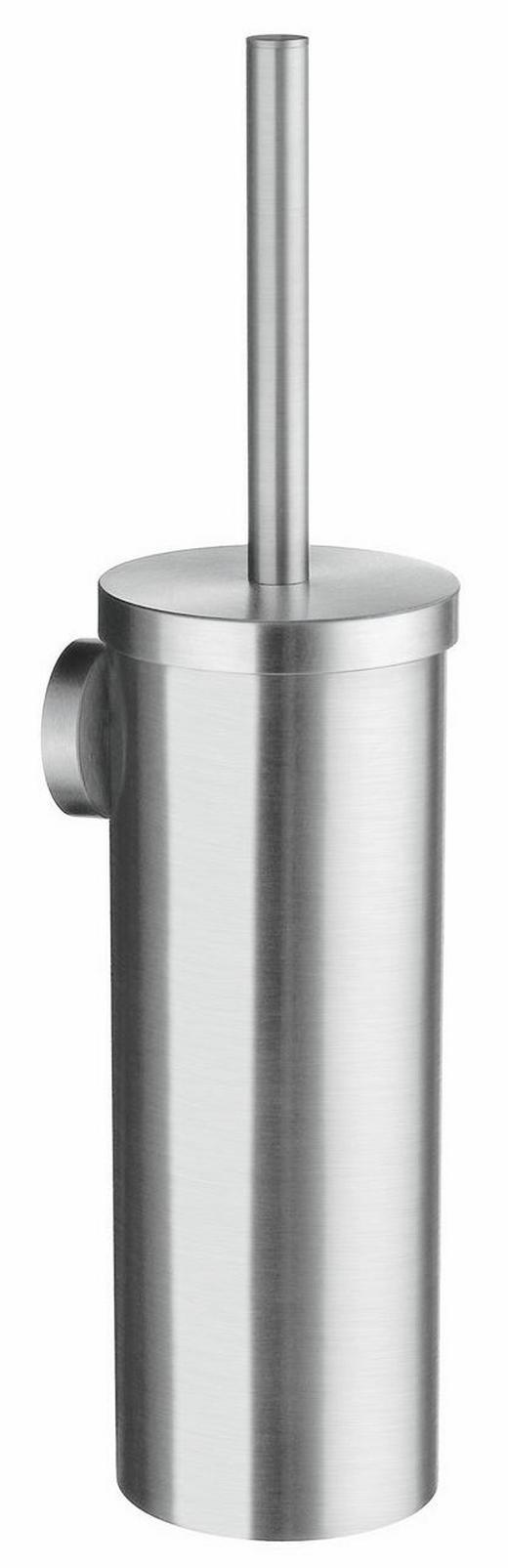 WC-BÜRSTENGARNITUR - Basics, Kunststoff/Metall (39cm)