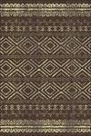 WEBTEPPICH  160/225 cm  Beige, Braun - Beige/Braun, LIFESTYLE, Textil (160/225cm) - Boxxx