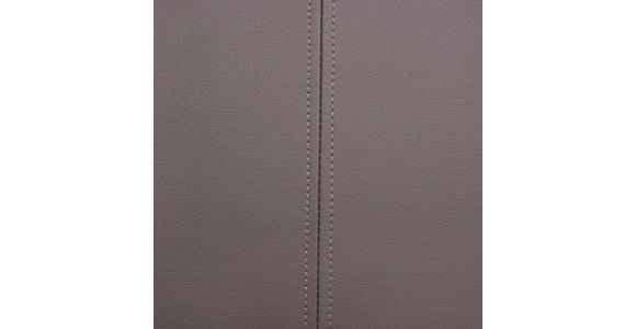 SCHWINGSTUHL in Metall, Textil Braun, Chromfarben - Chromfarben/Braun, Design, Textil/Metall (58,5/99,5/46cm) - Hom`in