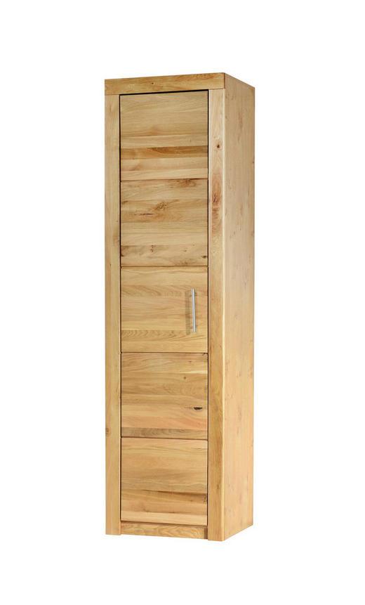 AKTENSCHRANK - Eichefarben, Design, Holz/Holzwerkstoff (52/190/42cm) - Carryhome