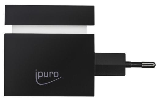PLUG-IN CUBE - Schwarz, Basics (11/11/11,2cm) - Ipuro