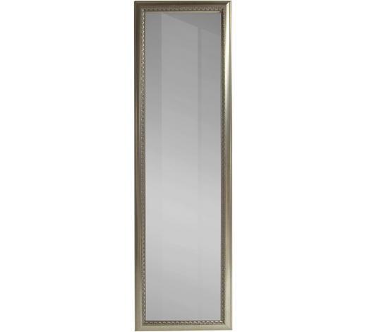 ZRCADLO, 38,4/126,4/2,4 cm,  - barvy stříbra/bronzová, Lifestyle, dřevo (38,4/126,4/2,4cm) - Landscape