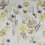 VORHANGSTOFF per lfm Verdunkelung - Gelb, KONVENTIONELL, Textil (140cm) - Esposa