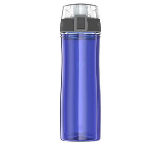 TRINKFLASCHE 0,53 L - Blau, KONVENTIONELL, Kunststoff (0,53l) - Alfi
