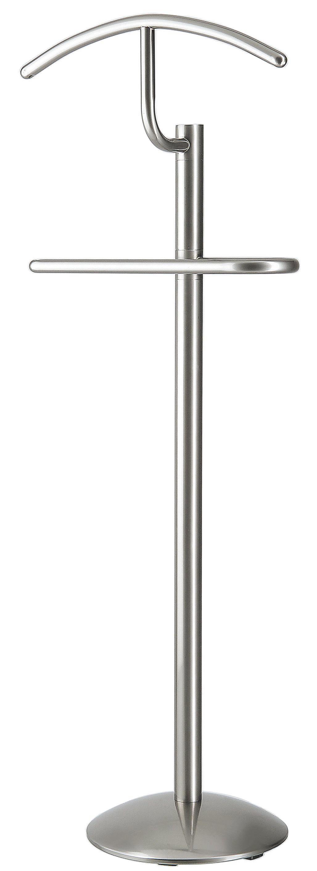 HERRBETJÄNT - rostfritt stål-färgad, Design, metall (40/120/28cm) - BOXXX