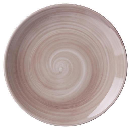 DESSERTTELLER 15 cm - Braun, KONVENTIONELL, Keramik (15cm) - Ritzenhoff Breker