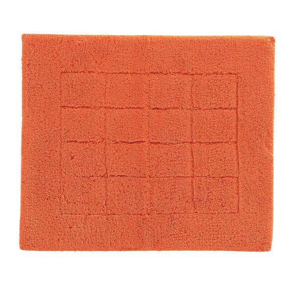 KOPALNIŠKA PREPROGA - oranžna, Konvencionalno, ostali naravni materiali (55/65cm) - VOSSEN