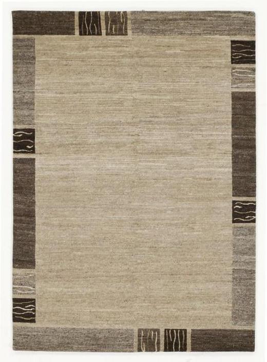 ORIENTTEPPICH  120/180 cm  Braun, Naturfarben - Braun/Naturfarben, Basics, Textil (120/180cm) - ESPOSA