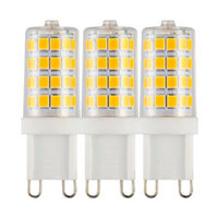 LED - vit, Basics, plast (1,5/5,2cm) - Boxxx
