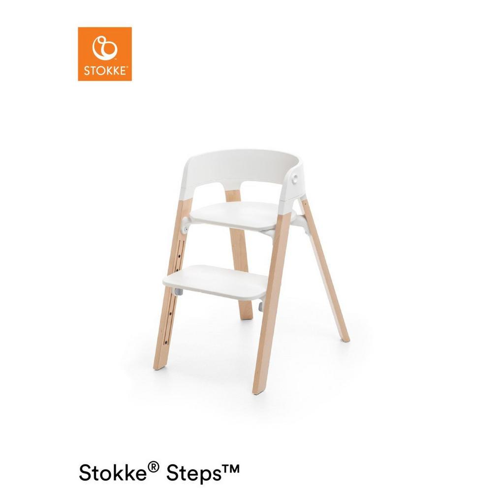 Stokke Kombihochstuhl Steps