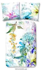 BETTWÄSCHE Renforcé Multicolor 135/200 cm - Multicolor, Trend, Textil (135/200cm)