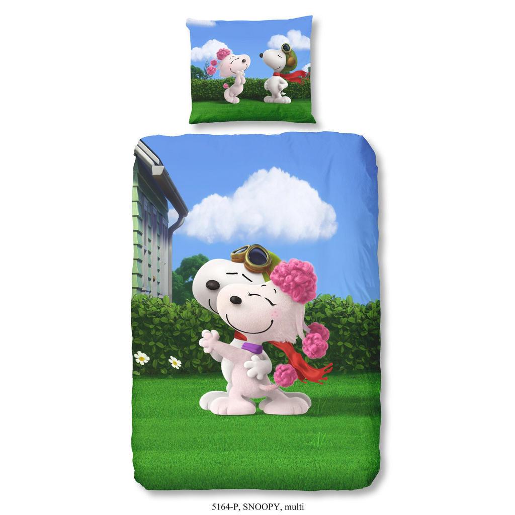 Kinderbettwäsche 'Snoopy'